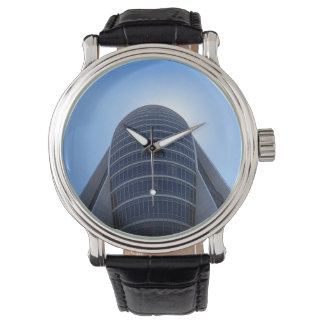 Glass Monster Watch