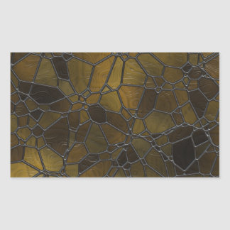 Glass Mosaic Images Sticker