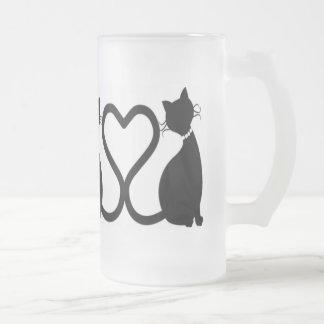 Glass mug Fosco 473 ml Good-looking Good-looking
