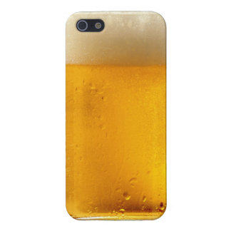 glass of beer-3-IPhone 5 cases Case For iPhone 5/5S