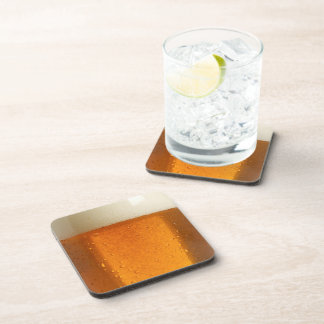 Glass of Beer Coasters