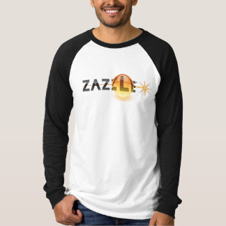 Glass Orb Zazzle 1 T-Shirt