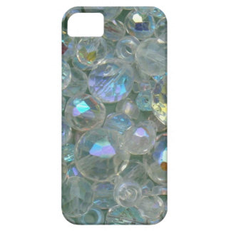 Glass pearl iPhone 5 covers