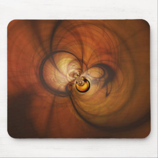 Glass Pearl Mouse Pad