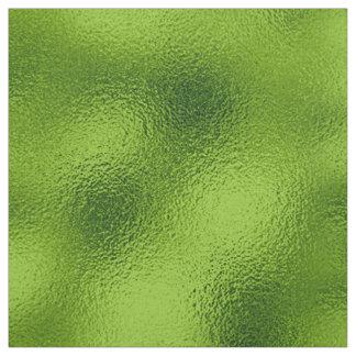 Glass Shimmer Peridot Green ID374 Fabric