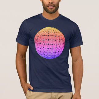 Glass sphere T-Shirt