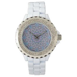 Glass Spiral Mandala One Watches