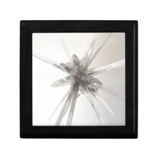 Glass Star Gift Box
