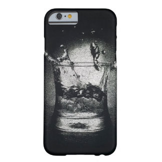glass water beam barely there iPhone 6 case