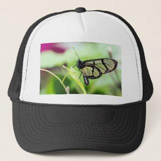 Glass Wing Butterfly Trucker Hat