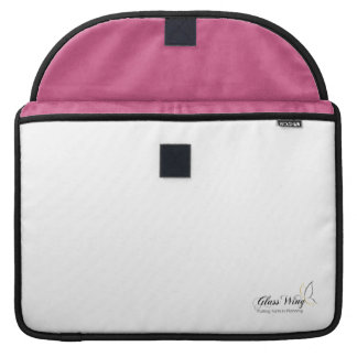 Glass Wing Girlfriend's MacBookPro Protective Case MacBook Pro Sleeves