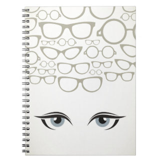 Glasses4 Notebook