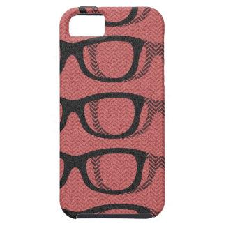 Glasses II iPhone 5 Covers
