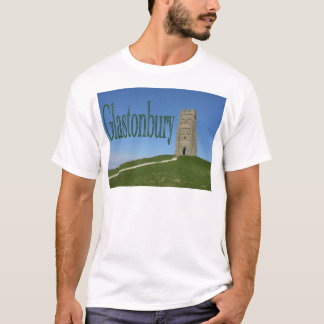 Glastonbury Tor T-Shirt