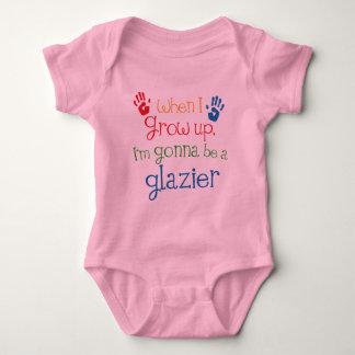Glazier (Future) Child Baby Bodysuit