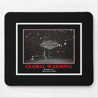 GLBL WRMNG MousePad