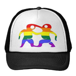 GLBT Pride: Gemini, May 22 - June 21 Trucker Hat