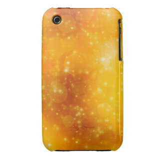 GLEAM OF GOLD ~ iPhone 3 Case-Mate CASES