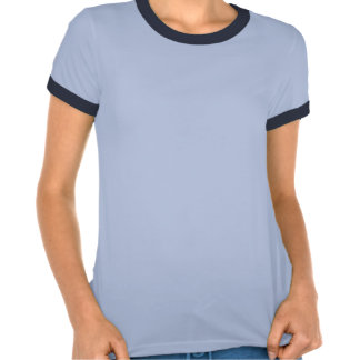 Glee Club swoosh T Shirts