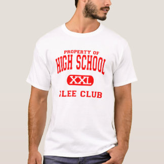 glee club T-Shirt