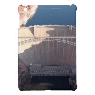 Glen Canyon Dam and Bridge, Arizona iPad Mini Covers