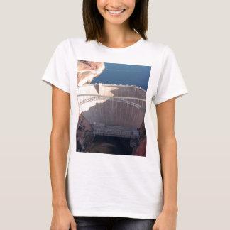 Glen Canyon Dam and Bridge, Arizona T-Shirt