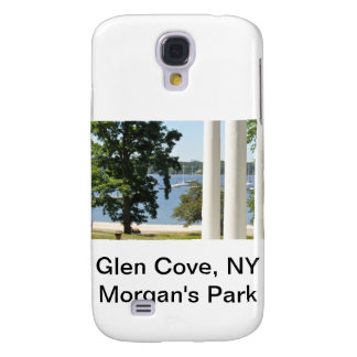 Glen Cove skin