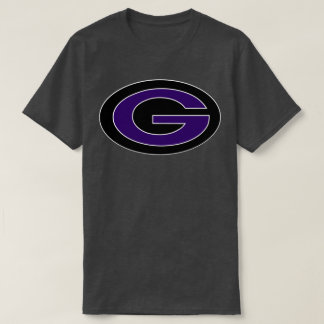 Glen Este High School  Trojans Cincinnati Ohio T-Shirt