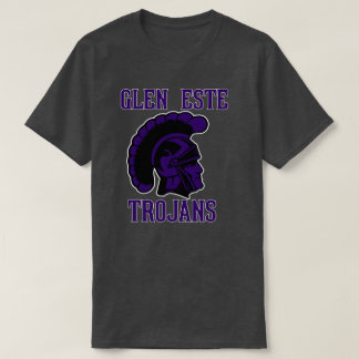 GLEN ESTE TROJANS CINCINNATI OHIO T-Shirt