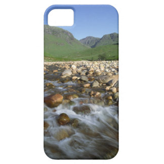 Glen Etive, Highlands, Scotland 2 iPhone 5 Cases