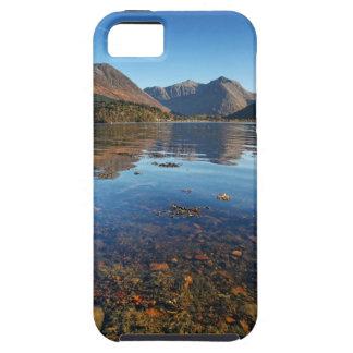 Glencoe and Ballachulish, Scotland iPhone 5 Covers