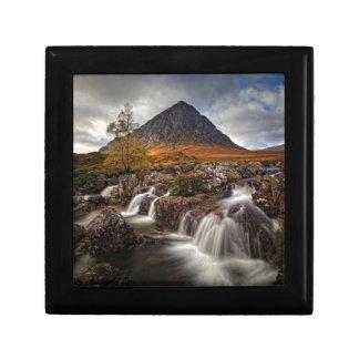 Glencoe, Buchaille Etive Mor, Scotland Gift Box
