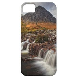 Glencoe, Buchaille Etive Mor, Scotland iPhone 5 Case