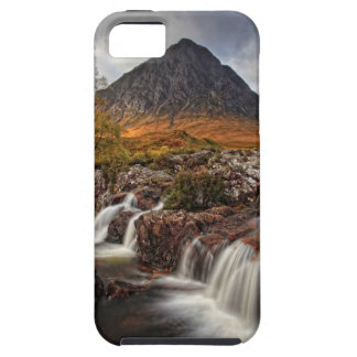 Glencoe, Buchaille Etive Mor, Scotland iPhone 5 Covers