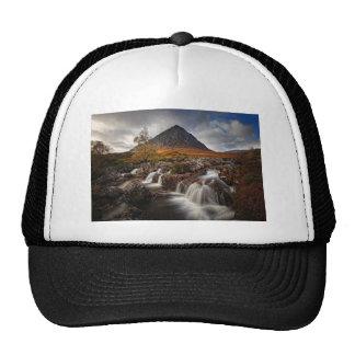 Glencoe, Buchaille Etive Mor, Scotland Trucker Hat