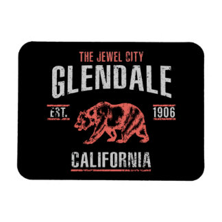 Glendale Magnet