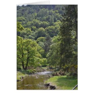 Glendalough Card