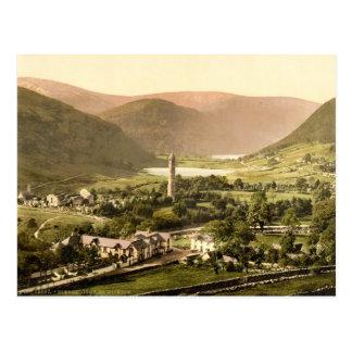 Glendalough, County Wicklow, Ireland Postcard