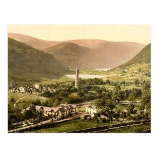 Glendalough, County Wicklow Postcard