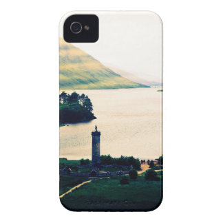 Glenfinnan Monument Case-Mate iPhone 4 Case