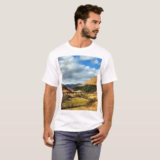 Glenfinnan Viaduct. T-Shirt