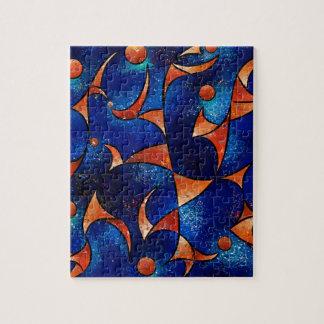 Glenfomus V1 - night vision Jigsaw Puzzle