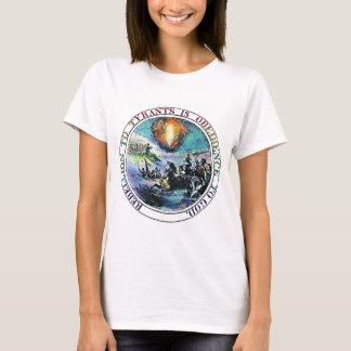 Glenn Beck - Tea Party - t-shirts