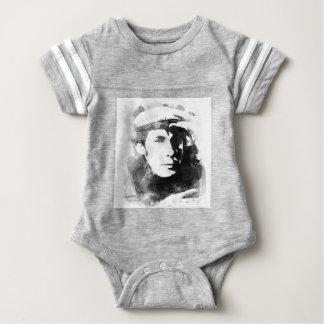 Glenn Gould Baby Bodysuit