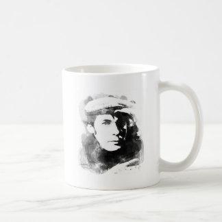 Glenn Gould Coffee Mug