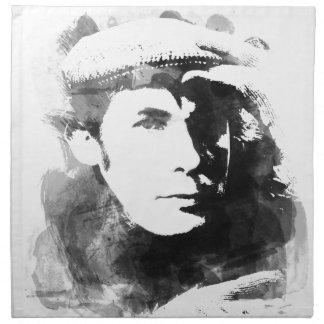 Glenn Gould Napkin