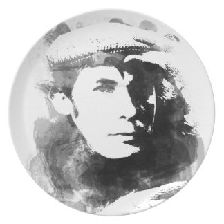 Glenn Gould Plate