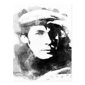 Glenn Gould Postcard