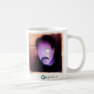 Glenn Sharron Avatar Coffee Mug