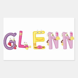 Glenn Sticker